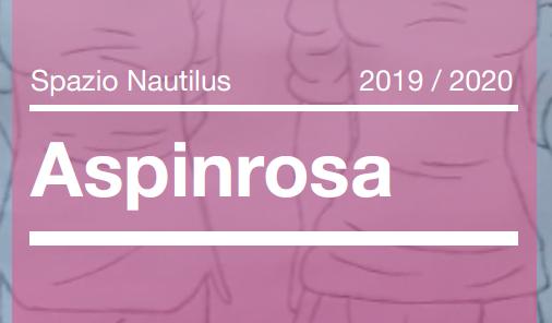 Aspinrosa - Spazio Nautilus